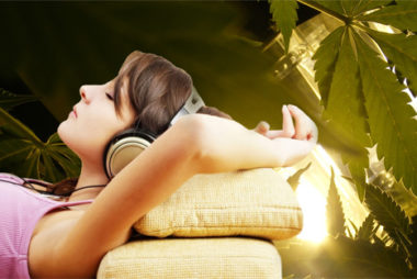 Relax and listen